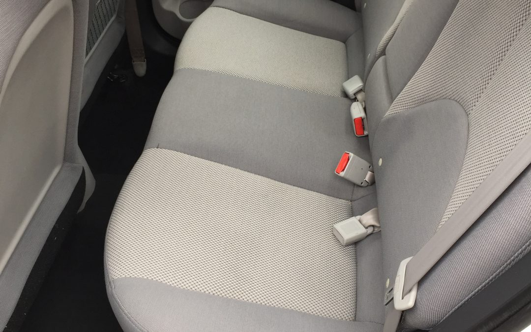 Cleaning Your Car's Interior: A Step-By-Step Guide