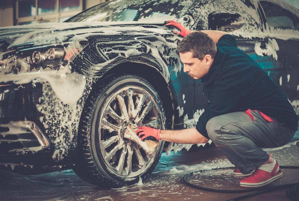Top 10 Car Detailing Mistakes
