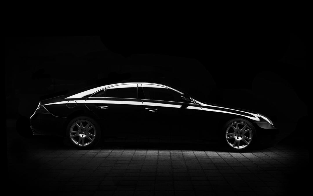 Wax Car