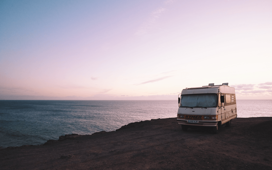 Everything You Need to Know About Maintaining Your RV